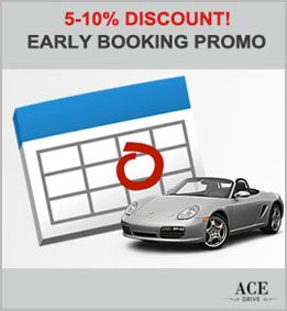 Great Singapore Sale - Early Booking Promo