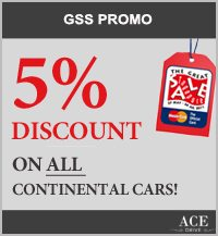 GSS Promo For June 2012