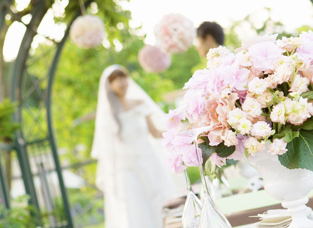 Tips on how you can save more on your wedding